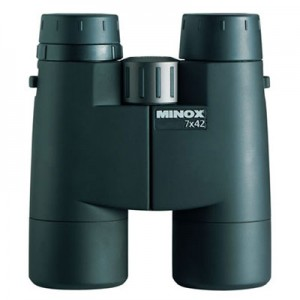 Dvogled Minox BD 7x42 BR asph